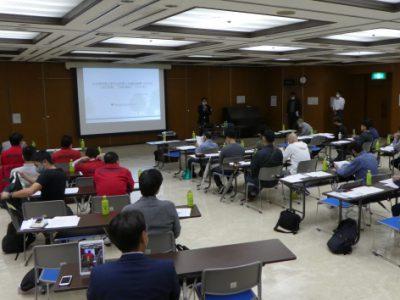 勉強会「自動車整備業界の展望」を開催
